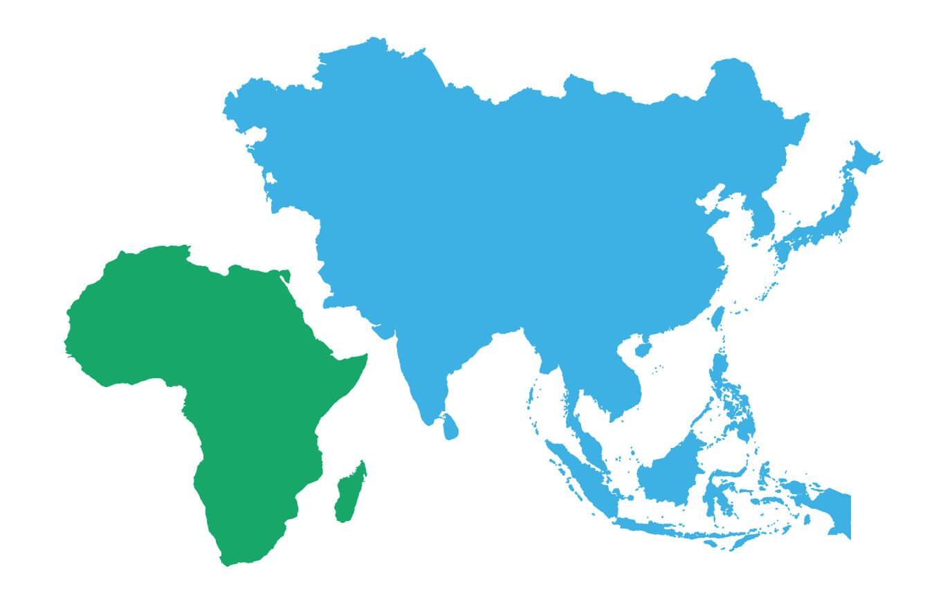 africa-asia